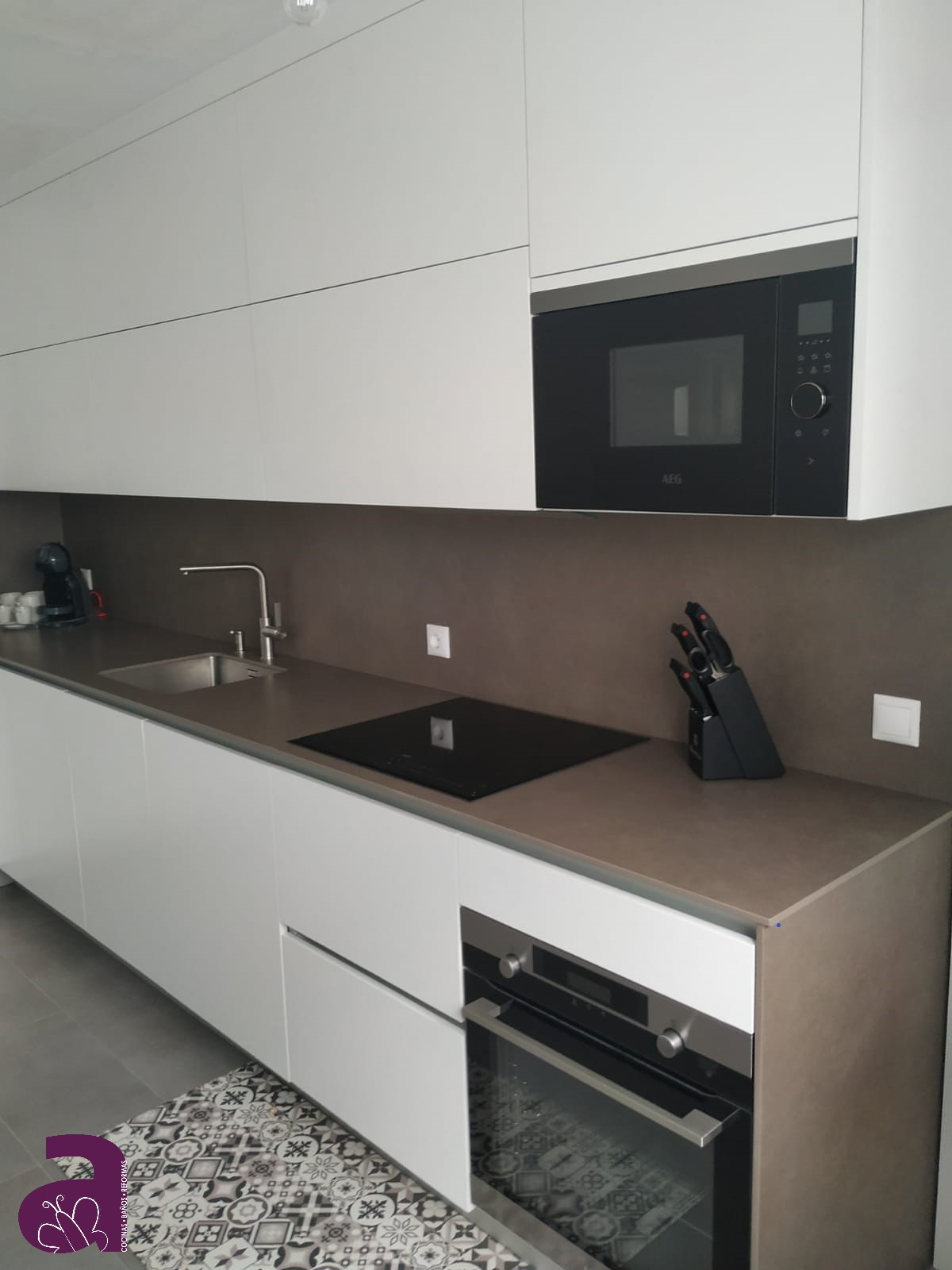 Cocina Centro Soria